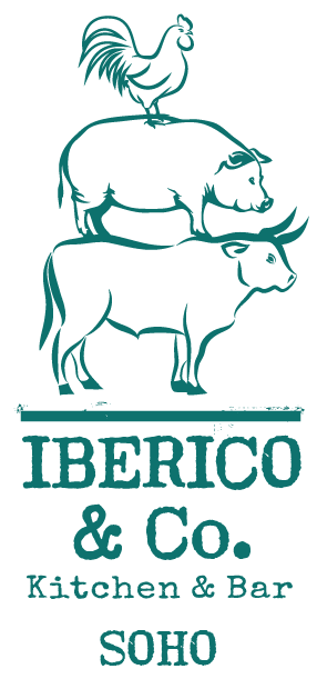 Iberico & Co Soho