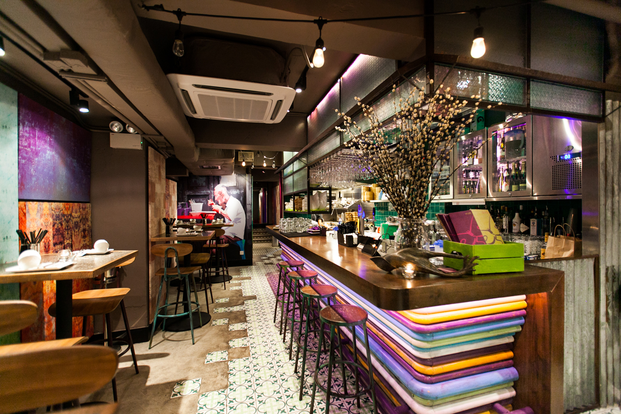 10 Best Indian Restaurants In Hong Kong You Must Dine At!